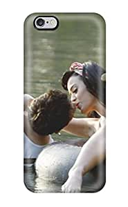 Gary L. Shore's Shop Tpu Case Cover For Iphone 6 Plus Strong Protect Case - Free Love Kisss Design