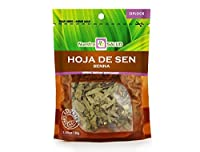 Senna is indigenous to the tropical regions of central and South America. Its leaves produce an effective herbal infusion which has been traditionally used throughout Latin America for centuries as a gentle laxative to naturally relieve occas...