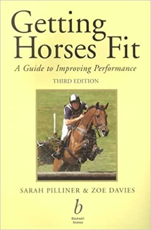 Getting Horses Fit: A Guide to Improving Performance