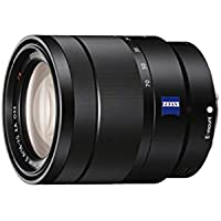 Sony Vario-Tessar T* E 16-70mm f/4 ZA OSS Lens - International Version (No Warranty)