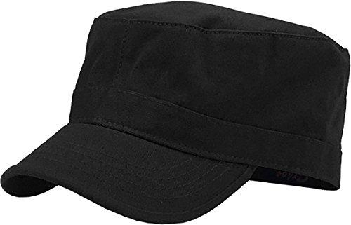 military cadet hats