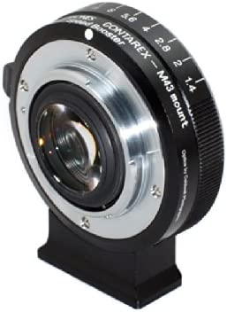 Metabones Contarex to Micro Four Thirds Lens Mount Adapter