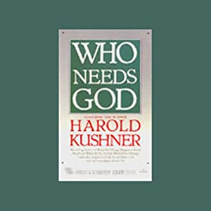 Who Needs God Audiobook