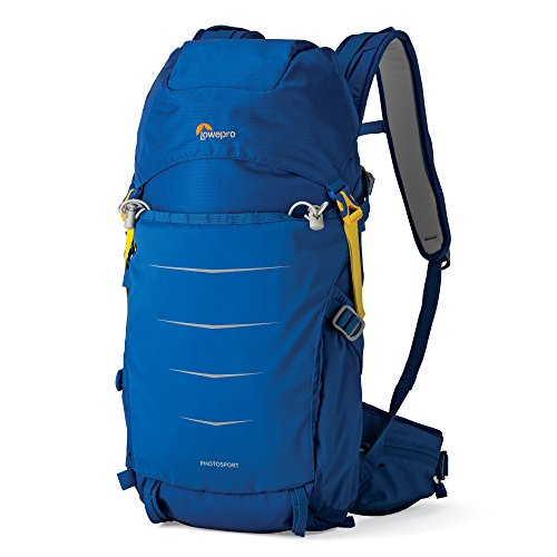Lowepro Photo Sport 200 AW II - An Outdoor Sport Backpack for Mirrorless or DSLR Camera by Lowepro