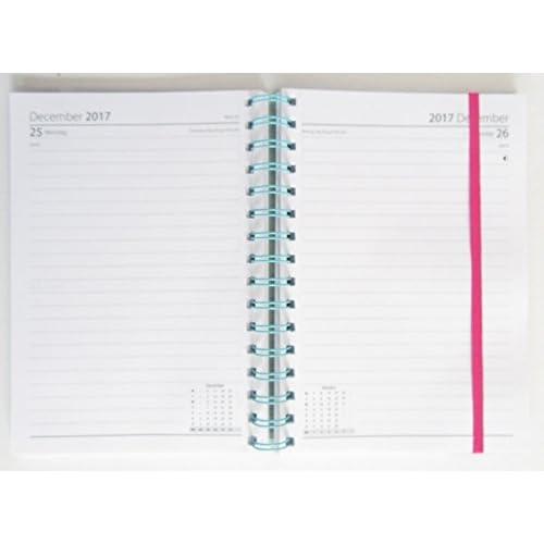 formato de agenda diaria