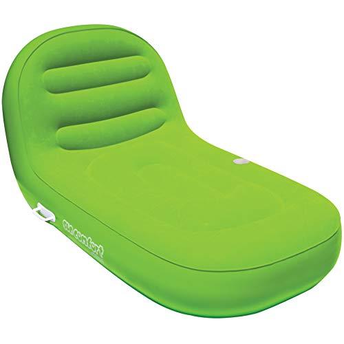 Airhead AHSC-009 Sun Comfort Cool Suede Chaise Lounge