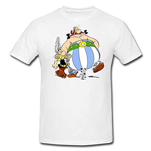 Astérix and Obélixr Fun T-Shirt -523