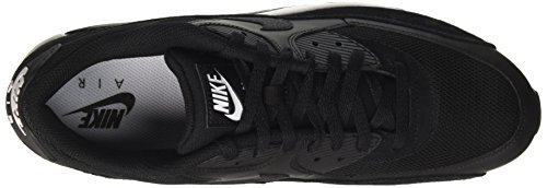 Noir white black Max De Running Comp Air Tition Homme Nike 077 90 Chaussures Essential black OwqwvPH