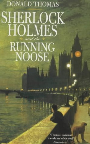 Download Sherlock Holmes and the Running Noose pdf