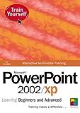 Microsoft Powerpoint XP Beginners & Advanced