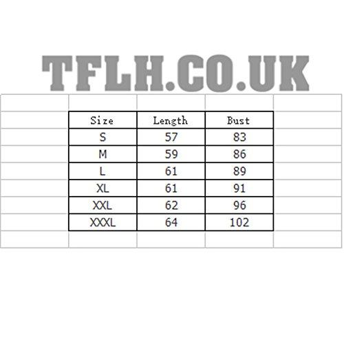 Trifolium - Camiseta sin mangas - para mujer negro
