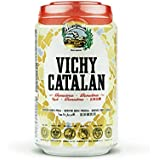 Vichy Catalan - Bebida Refrescante a base de agua mineral natural - 330 ml