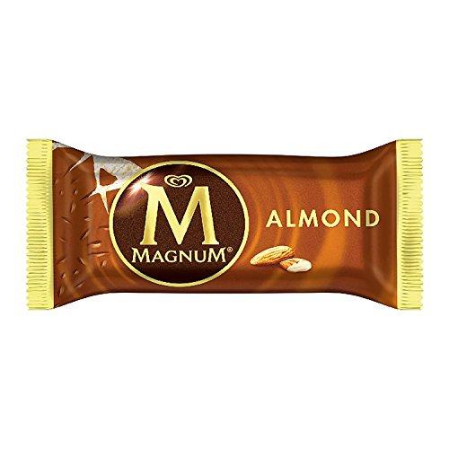 Magnum, Almond Ice Cream Bar, 3.3 Oz. (12 Count)