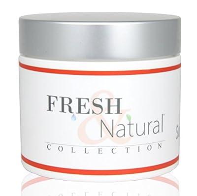 Fresh & Natural Skin Care Sugar and Shea Body Polish