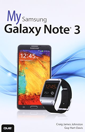 Price comparison product image My Samsung Galaxy Note 3