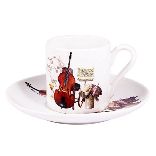 Musical Ceramic - 6