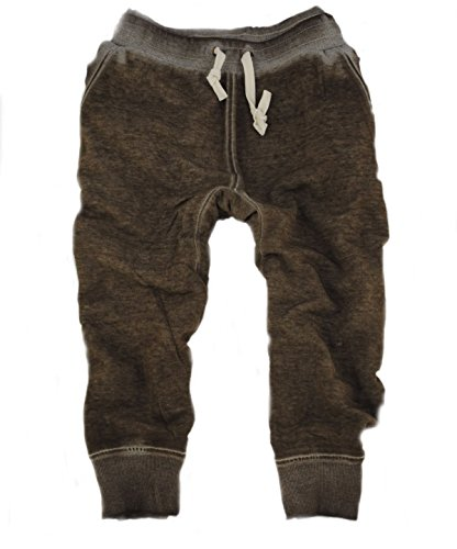 FLF Shorts Casual Burnout Jogger