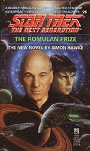 The Romulan Prize (Star Trek: The Next Generation Book 26)