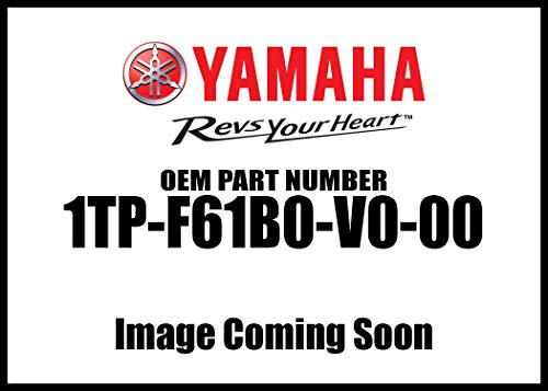 Star Yamaha Accessories Tall Handlebars - Yamaha Bolt Models ('14-newer) 1TD-F61B0-V0-00