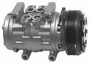 Four Seasons 57024 Remanufactured Compressor