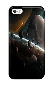 Iphone 6 plus Star Stars Univers Print High Quality Tpu Gel Frame Case Cover