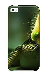 Excellent Design Lizardpigus Case Cover For Iphone 5c