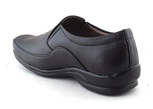 Redfoot Formal Shoes FF21_6 Black