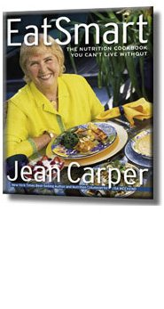EATSMART COOKBOOK by Jean Carper pdf epub