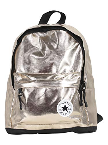 Converse Kid's Daypack Small Metallic Rose Gold