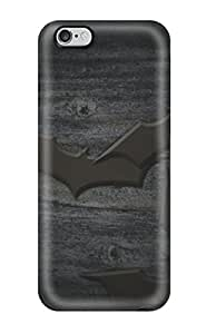 High Impact Dirt/shock Proof Case Cover For Iphone 6 Plus (artistic)