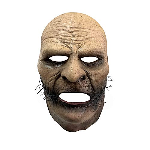 DJ Band Mask Adjustable Latex Masks Halloween Cosplay Costume Accessories B for $<!--$19.99-->