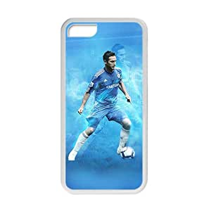 Lampard Chelsea Phone Case for Iphone 5c