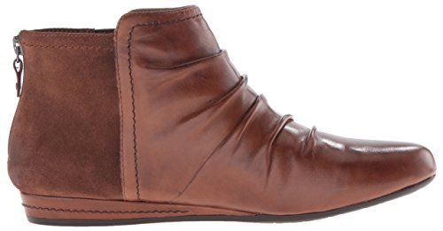 Rockport Womens Cobb Hill Genevieve Boot Almond RG5gZUYw