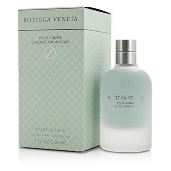 Bottega Veneta, Essence Aromatique, Eau de Cologne, Profumo da uomo, confezione da 1 (1 x 90 ml) 3607343871792