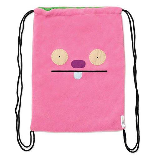 Uglydoll Ket Drawstring Bag Review