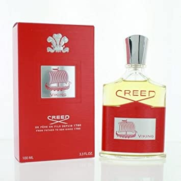 Amazoncom Viking Eau De Parfum Spray For Men By Creed Beauty