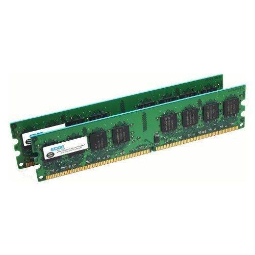 Edge Memory 4gb (2x2gb) Pc2700 Ecc Registered 184 Pi
