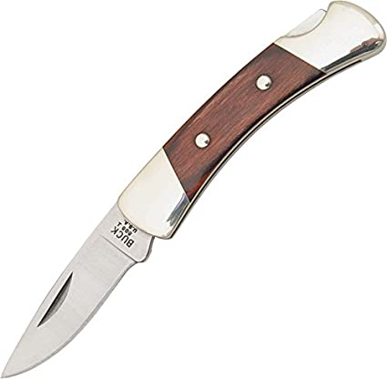 Amazon.com: Buck Knives 505 - Cuchillo de bolsillo plegable ...