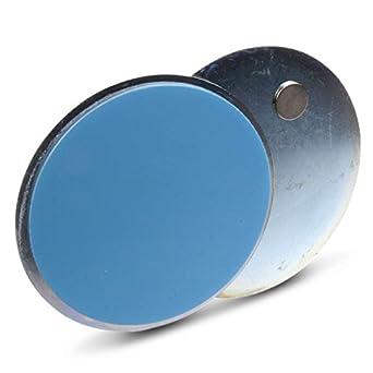 Magnético para detectores de humo rápida, sin agujeros: Amazon.es: Industria, empresas y ciencia