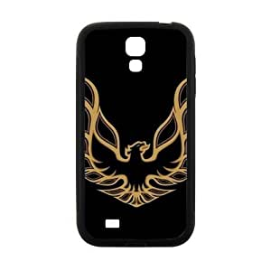 Happy Pontiac firebird Pontiac firebird sign fashion cell phone case for samsung galaxy s4