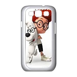 HTC One M7 Cell Phone Case Black Frankenweenie A1S6FH