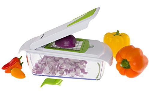 Freshware KT-405 Onion and Cheese with Storage