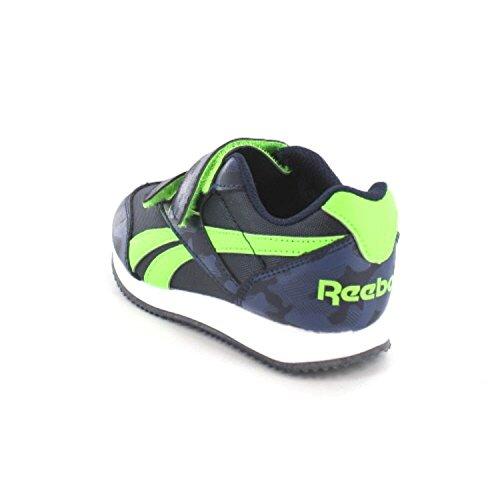 Reebok Classic Kids FTW ar2305Unisex–Niños zapatilla deportiva Azul