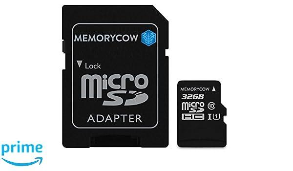 Kingston 32 GB Tarjeta de Memoria Micro SD para Samsung ...
