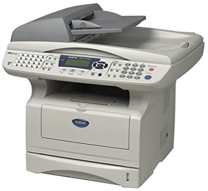 Brother MFC-8640D Scanner Drivers Download