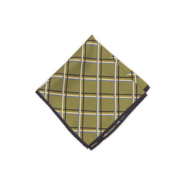 Robert-Talbott-Mens-Silk-Pocket-Square