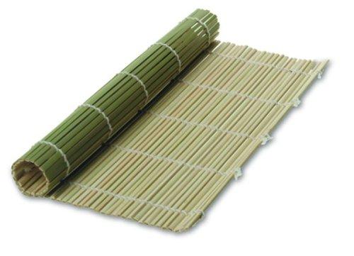 Buy lucca bamboo sushi mat