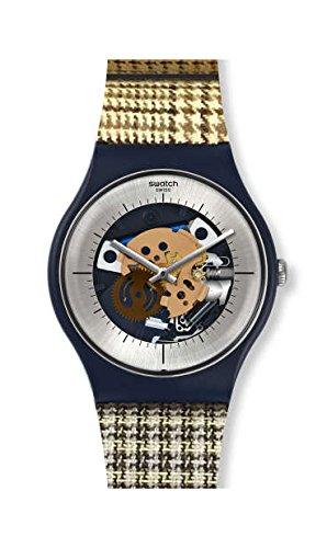 Armbanduhr Swatch SUON129