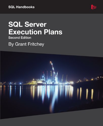 Server Execution Plans Grant Fritchey ebook product image
