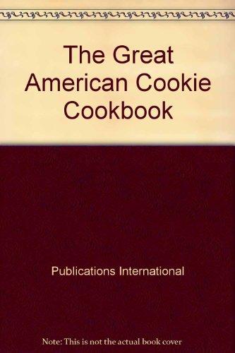 The Great American Cookie Cookbook (Almond Orange Brandy)